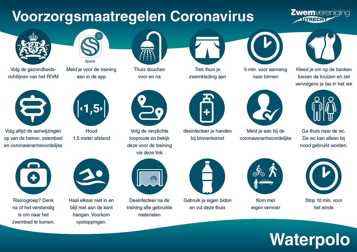 ZVU_Voorzorgsmaatregelen Coronavirus_20200530