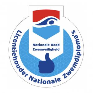 Licentie Nationale Zwemdiplomas